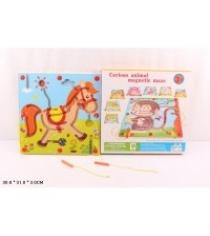 Настольная игра магнитный лабиринт Shantou Gepai K289-H24002