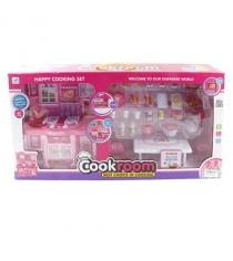 Набор кукольной мебели cookroom Shantou Gepai 5818-5B
