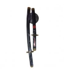 Набор детского оружия ниндзя 8 предмета Shantou Gepai 635683