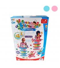 Игровой набор повар Shantou Gepai 666-194