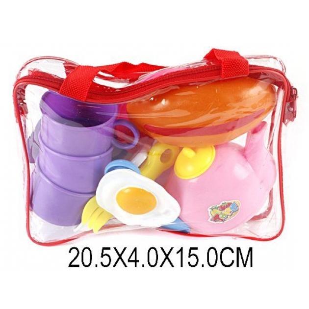 Набор посуды завтрак 88902