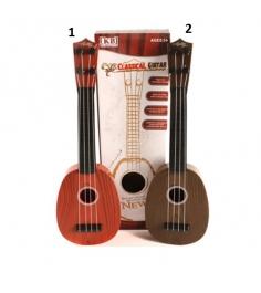 Музыкальный инструмент гитара Shantou Gepai KB522