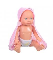 Кукла интерактивная маша пойдем купаться Shantou Gepai 5315