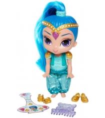 Кукла Шиммер и Шайн Шайн с аксессуарами DLH57
