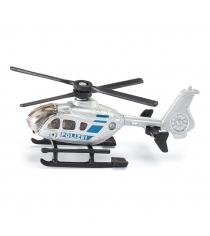 Металлическая модель Siku Полицейский вертолет 1:55 807