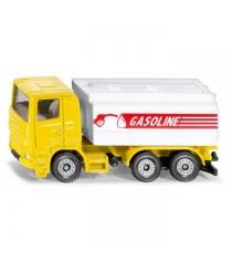 Грузовик Siku с цистерной Gasoline 1387