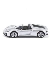 Модель автомобиля Siku Порше 918 RSR 1:55 1475