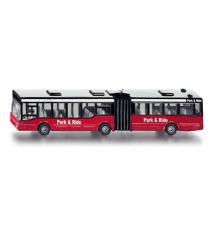 Игрушечная модель Siku Автобус с гармошкой Park Ride 1617