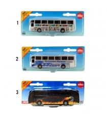 Металлическая модель Siku Man Туристический автобус 1:87 1624