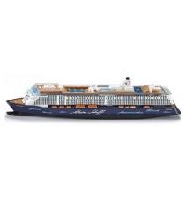 Круизный лайнер mein schiff 3 Siku 1724