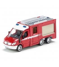 Пожарная машина Siku Mercedes Benz Спринтер 1:50 2113