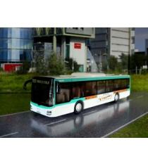 Автобус городской man Siku 3734