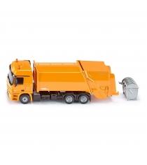 Масштабный мусоровоз Siku 1:50 2938