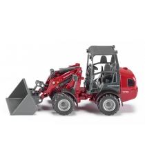 Садовый трактор Siku Weidemann 1770 1:32 3059