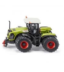 Масштабный трактор Siku Class Xerion 5000 1:32 3271