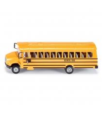 Коллекционная машинка Siku Американский школьный автобус 1:55 3731