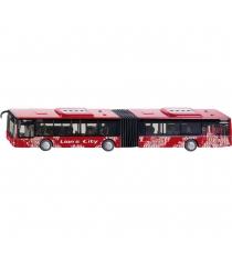 Игрушечный автобус Siku Man Lions City1:50 3736