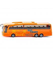 Масштабная модель автобуса Siku Mercedes Benz Travego 1:50 3738