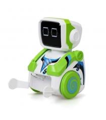 Робот футболист кикабот зеленый Silverlit 88548-1