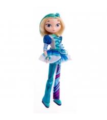 Кукла из серии сказочный патруль music снежка Сказочный Патруль 4386-3