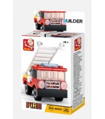 Конструктор пожарная машина Sluban M38-B0593C