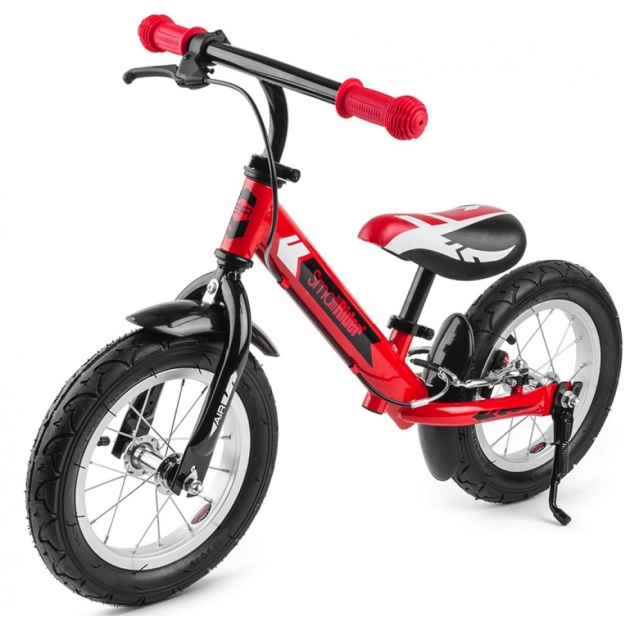 Детский беговел Small rider roadster air красный