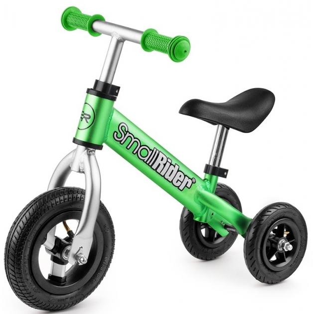 Беговел Small Rider Jimmy зеленый
