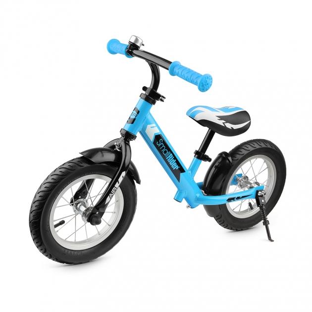 Беговел Small rider roadster 2 air синий