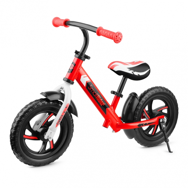 Беговел Small rider roadster 2 eva красный