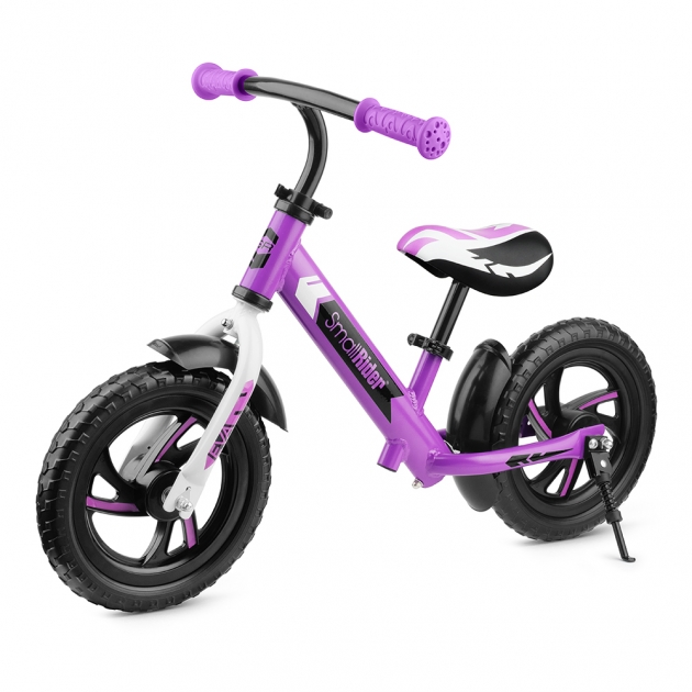 Беговел Small rider roadster 2 eva фиолетовый