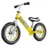 Детский беговел Small rider foot racer air золотой
