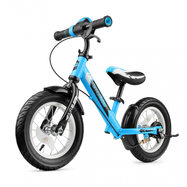 Беговел Small rider roadster 2 air plus синий