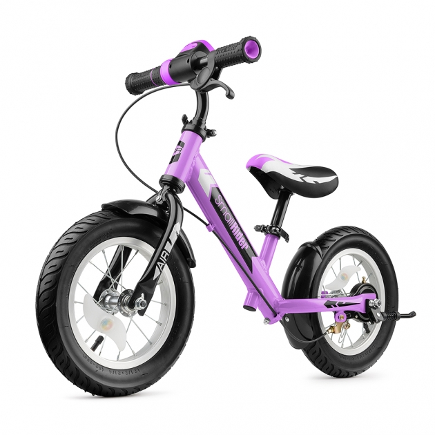 Беговел Small rider roadster 2 air plus фиолетовый