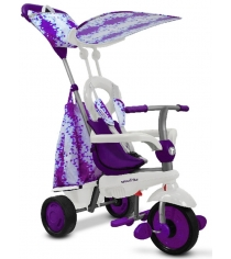 Велосипед 3х колесный Smart Trike spirIt Purple STSTS6752000