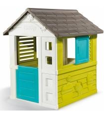 Любимый домик Smoby 810710