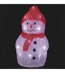 Светящаяся фигурка Snowmen Е96500