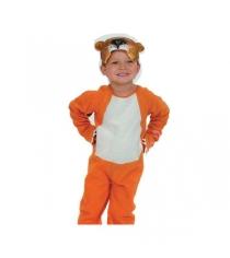 Карнавальный костюм львенок 1 2 года Snowmen Е70834-1