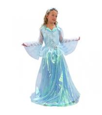 Костюм принцесса делюкс 11 14 лет Snowmen Е93154-2