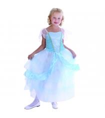 Костюм принцессы 4 6 лет Snowmen Е94759-1