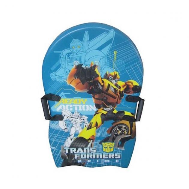 Ледянка transformers prime 85 см Snowstorm Х50171