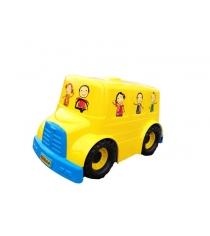 Игрушка автобус Совтехстром У444