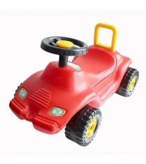 Игрушка Спектр Автомобиль каталка Гонка У443
