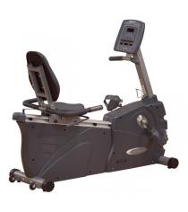 Велотренажер Body Solid B2-5R_VS_AD
