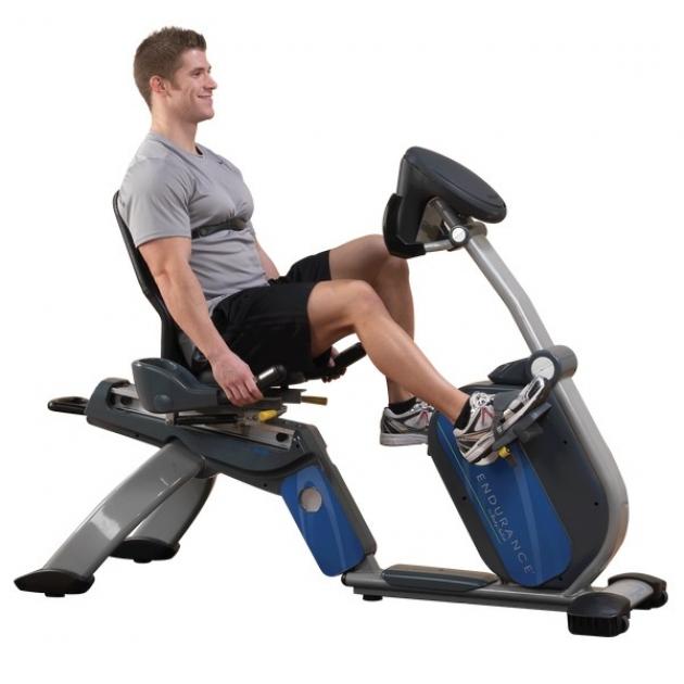 Велотренажер Body-Solid B5R