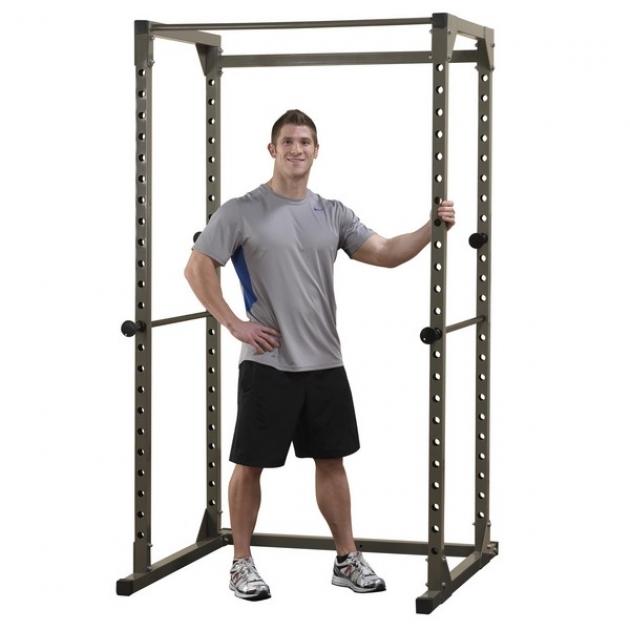 Силовая рама Body-Solid BFPR100