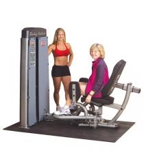 Тренажер для мышц бедра Body Solid DIOT-SF