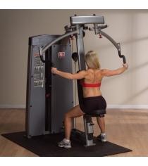 Тренажер для грудных и дельтовидных мышц Body Solid DPEC-SF
