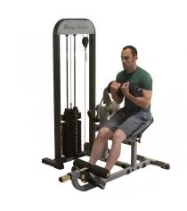 Блочный тренажер Body Solid GCAB-STK