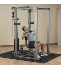 Верхняя тяга для силовой рамы Body Solid GLA378