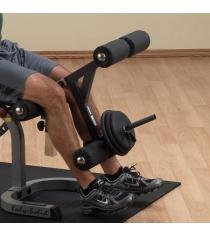 Керл для ног Body Solid GLDA1